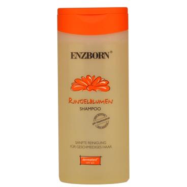 ENZBORN® Ringelblumen Shampoo 250 ml - Flasche