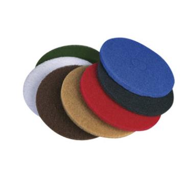 "Floorstar Ultra Highspeedpads Highest U.S. Quality - 17"" Farbe: natural hair"