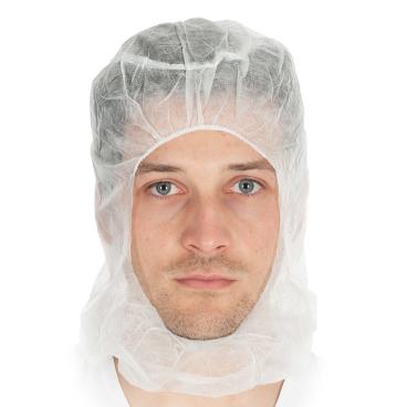 HYGOSTAR® Industry Astrohaube 1 Packung = 100 Stück