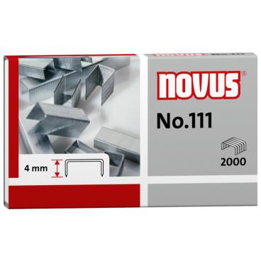 Novus No. 111 Heftklammer