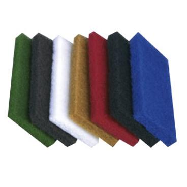 Floorstar Super-Handpads schwarz