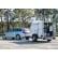 EPS-Killer Anhänger mit Heißwasser-Reinigungsgerät 1 Anhänger inklusive Reinigungsgerät