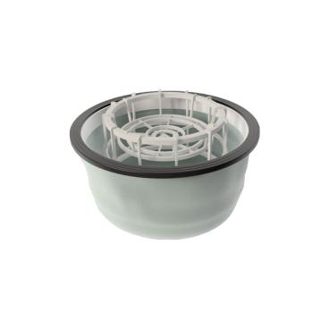 Hitachi Stofffilter für Hitachi CV-940Y ECO