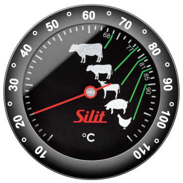 SILIT Sensero Bratenthermometer