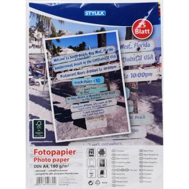 STYLEX® Fotopapier, A4
