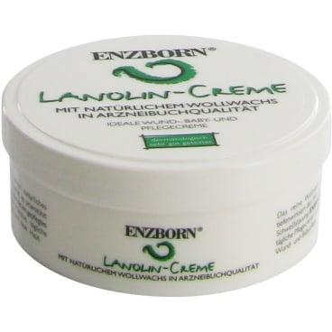 ENZBORN® Lanolin Hautcreme 150 ml - Dose