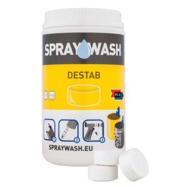 ABENA® SprayWash DesTab Sauerstoff-Desinfektion