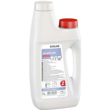 ECOLAB Imi® action plus Allzweckreiniger 1000 ml - Dosierflasche (1 Karton = 3 Flaschen)