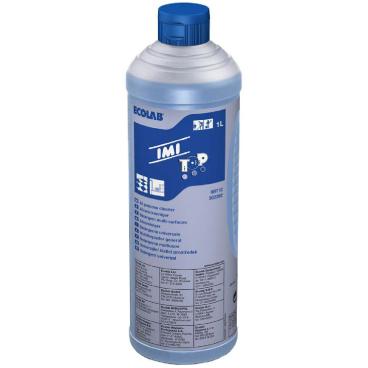 ECOLAB Imi® TOP Universalreiniger 1000 ml - Flasche (1 Karton = 12 Flaschen)