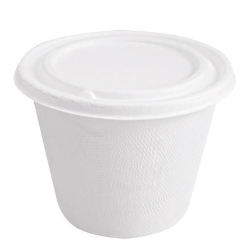 NATURESTAR Bio Schüssel, 425 ml