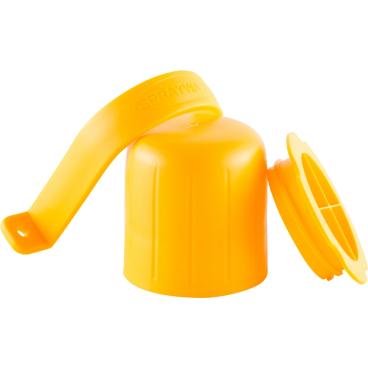 ABENA® SprayWash Tablet Kit Behälter
