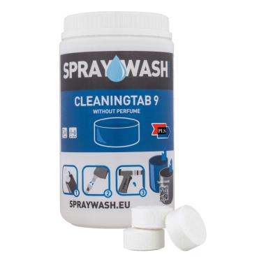 ABENA® SprayWash CleaningTab 9 Universalreinigungstabs