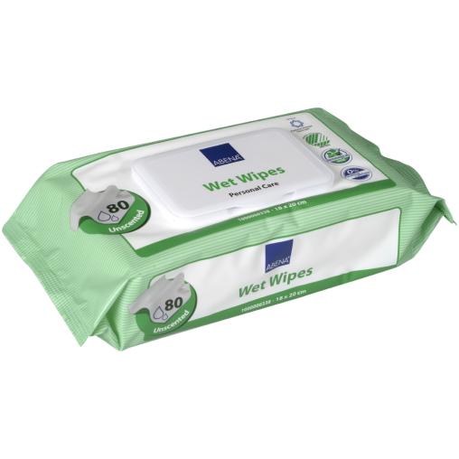 ABENA® Wet Wipes Feuchtpflegetücher