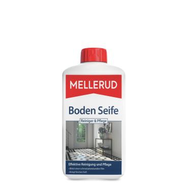 MELLERUD Boden Seife Reiniger & Pflege