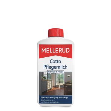 MELLERUD Cotto Pflegemilch Reiniger & Pflege