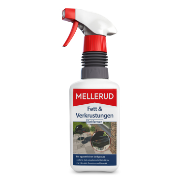 MELLERUD Fett & Verkrustungen Entferner