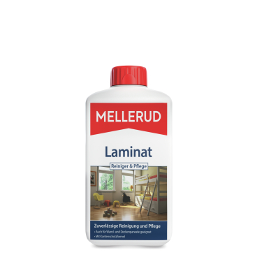 MELLERUD Laminat Reiniger & Pflege