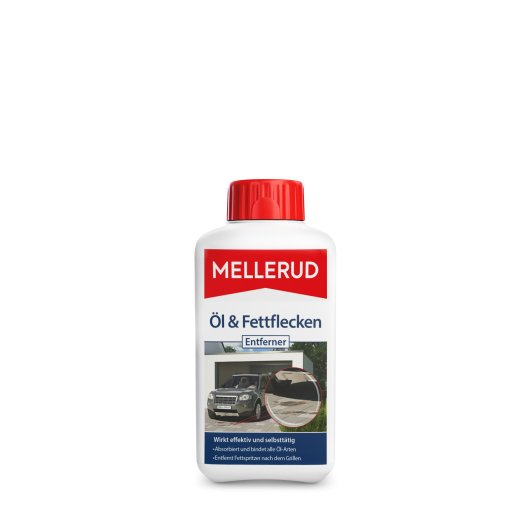 MELLERUD Öl & Fettflecken Entferner