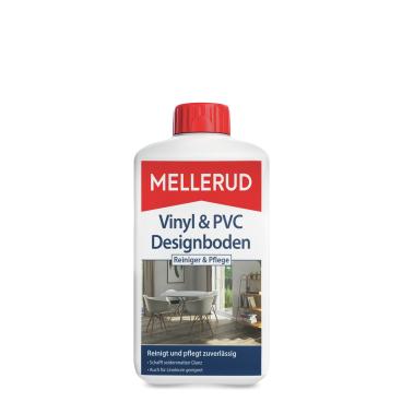 MELLERUD Vinyl & PVC Designboden Reiniger & Pflege