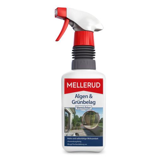MELLERUD Algen & Grünbelag Vernichter