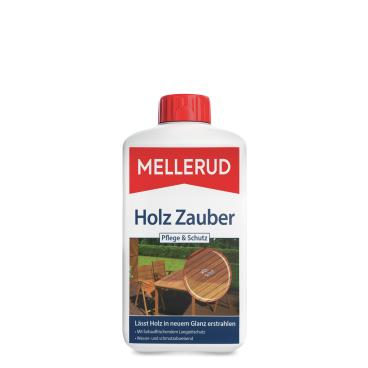 MELLERUD Holz Zauber Pflege & Schutz