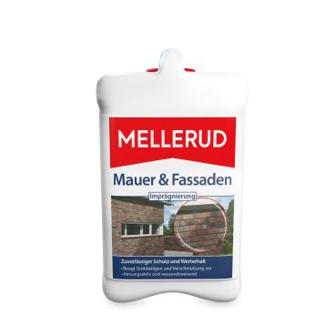 MELLERUD Mauer & Fassaden Imprägnierung