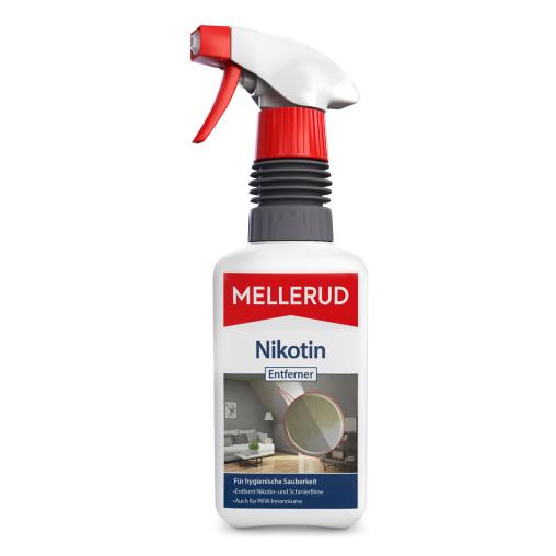 MELLERUD Nikotin-Entferner