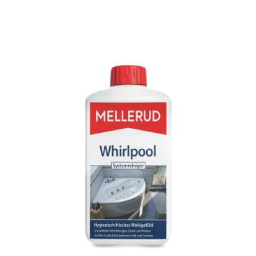 MELLERUD Whirlpool Systemreiniger