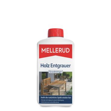 MELLERUD Holz Entgrauer Grundreiniger