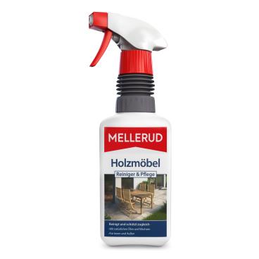 MELLERUD Holzmöbel Reiniger & Pflege
