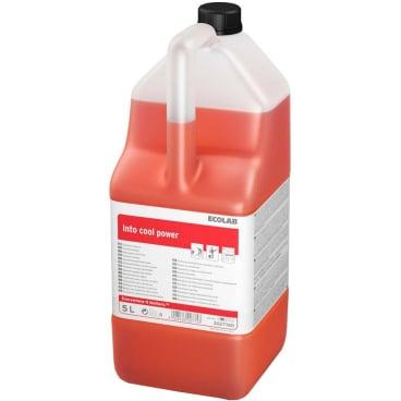 ECOLAB Into® cool power Sanitärreiniger 5 l - Kanister (1 Karton = 2 Kanister)