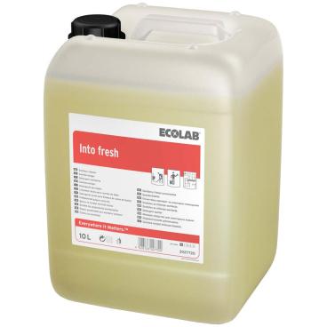ECOLAB Into® fresh Sanitär-Kraftreiniger 10 l - Kanister
