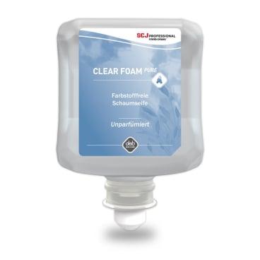 Deb Stoko® Refresh™ Clear FOAM Schaumseife