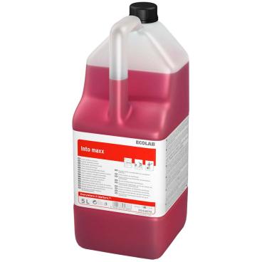 ECOLAB Into Maxx Sanitärreiniger 5 l - Kanister (1 Karton = 2 Kanister)