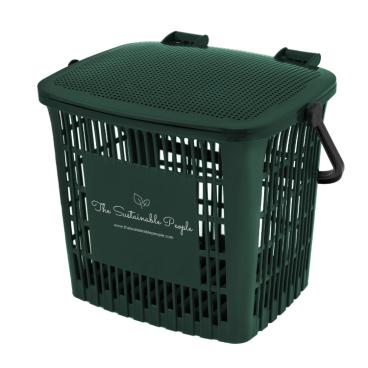 TSP Bio-Müll Abfalleimer