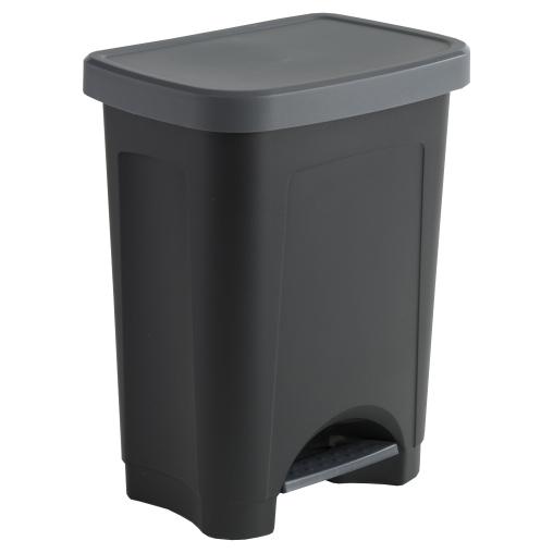 Rotho Treteimer, 25 Liter