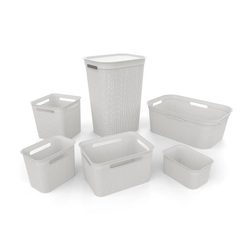 Rotho BRISEN Box, 4,5 Liter