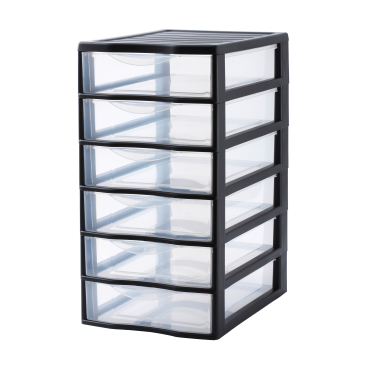 Rotho ORGAMIX Schubladenbox