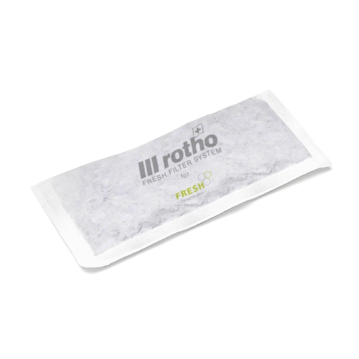 Rotho FRESH Filter System, 4-teilig