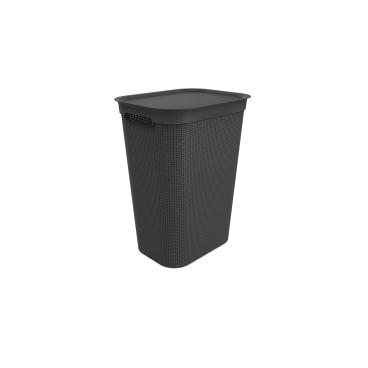 Rotho BRISEN Wäschesammler, 50 Liter