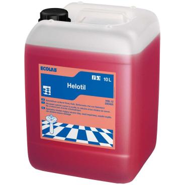 ECOLAB Helotil®  Sanitär-Grundreiniger 10 l - Kanister