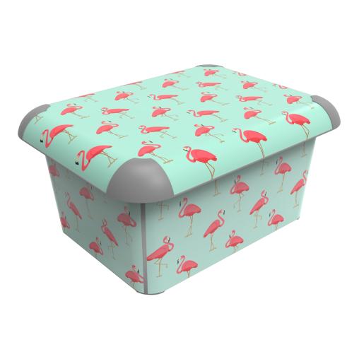 Rotho CREATIVE Box, 15 Liter
