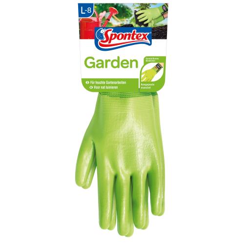 Spontex Garden Handschuhe
