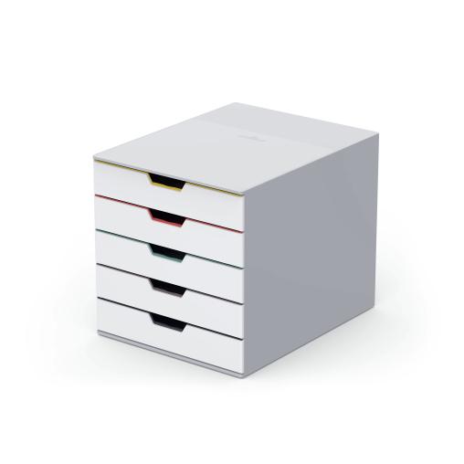 DURABLE VARICOLOR MIX 5 Schubladenbox