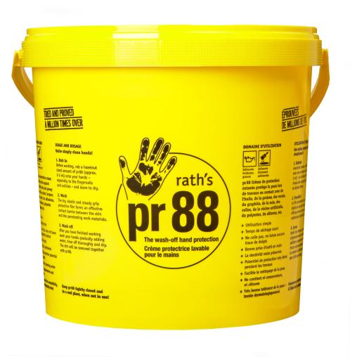 rath's pr 88 Hautschutzcreme