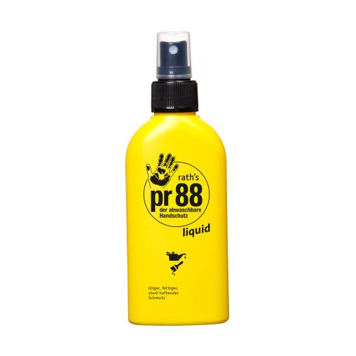 rath's pr 88 liquid Hautschutzfluid