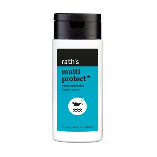 rath's multi protect Hautschutzlotion
