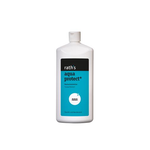 rath's aqua protect Hautschutzlotion