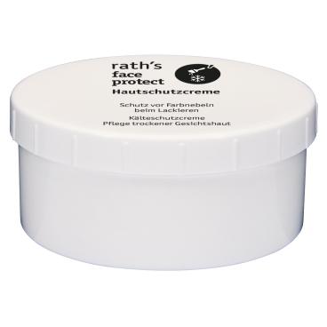 rath's face protect Gesichtsschutzcreme
