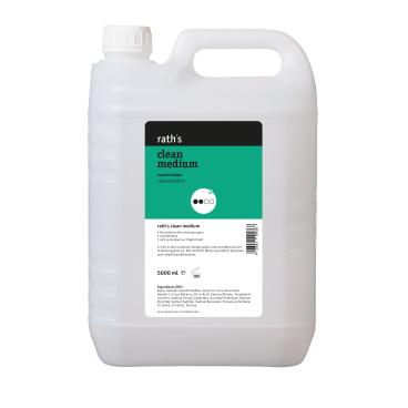 rath's clean medium Handreiniger